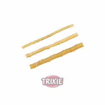 Trixie Kaurollen, gedreht 12 cm  5 bis 6 mm, 100 St.