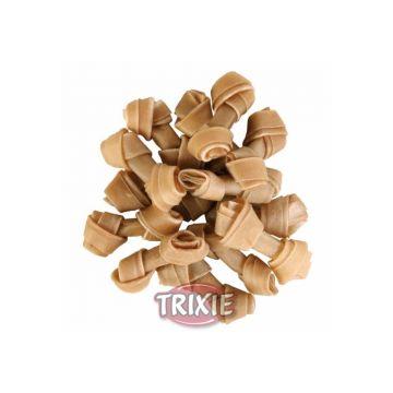 Trixie Kauknochen, geknotet 25 cm, 185 g