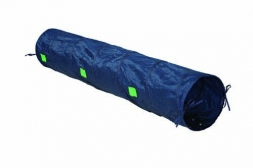 Trixie Dog Activity Agility Tunnel  40 cm 2 m, blau