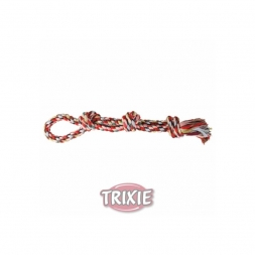 Trixie Doppel Spieltau 60 cm, 500 g