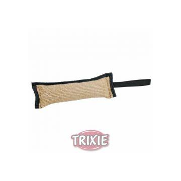 Trixie Trainings Dummy, Beißwulst, Jute 30 × 5 cm