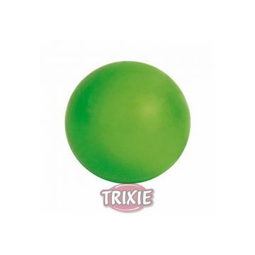 Trixie Ball, schwimmt, Naturgummi  7 cm