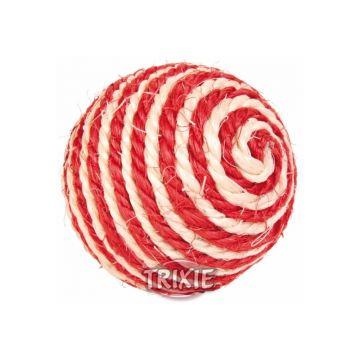 Trixie Sisal Ball  6 cm