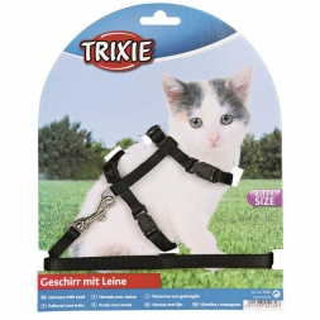 Trixie Kätzchengarnitur, Kätzchen kleine Katzen, Nylon