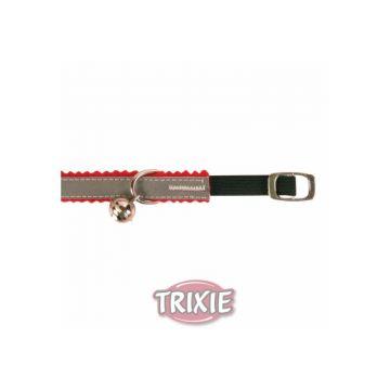 Trixie Katzenhalsband, reflektierend, Kunststoff