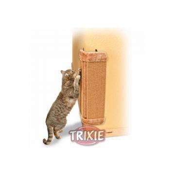 Trixie Kratzbrett für Zimmerecken 32 × 60 cm, braun