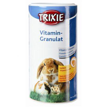 Trixie Vitamin Granulat, Kleintiere 125 g