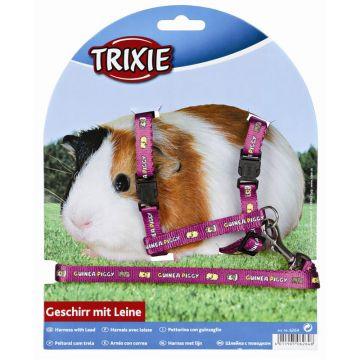 Trixie Meerschweinchengarnitur, stufenlos verstellbar