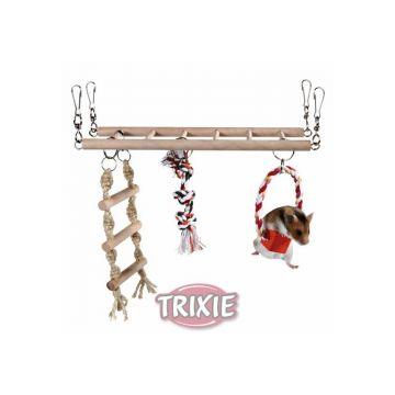 Trixie Hängebrücke, 29 × 25 × 9 cm