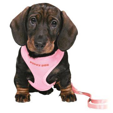 Trixie Welpengarnitur rosa