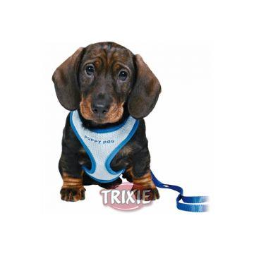 Trixie Welpengarnitur blau
