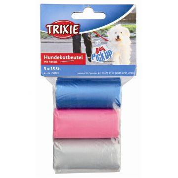 Trixie Hundekotbeutel m.Henkel f.2331 22841  6 23471 2295