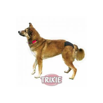 Trixie Schutzhöschen S bis M: 32 bis 39 cm, schwarz