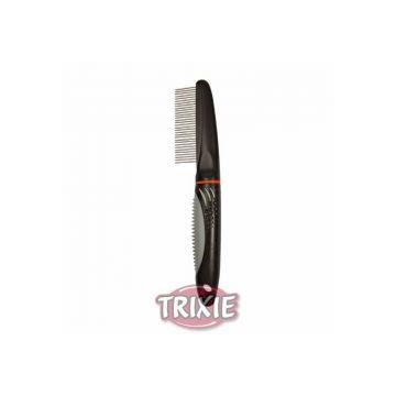Trixie Fell Entwirrer, rotierenden Zinken, mittel 22 cm