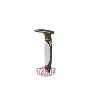 Trixie Fell Entwirrer, rotierende Zinken, Kurzhaar