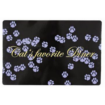Trixie Napfunterlage Cats favourite Diner