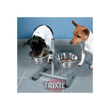 Trixie Hundebar 2 × 0,75 l  15 cm