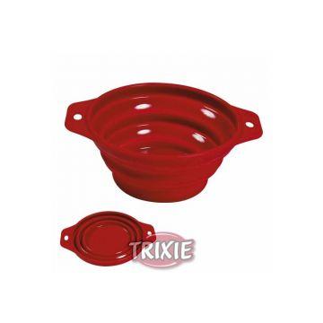 Trixie Reisenapf Silikon 1 l ø 18 cm