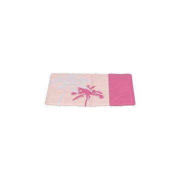 Trixie Kühlmatte Tropic rosa 40 × 30 cm