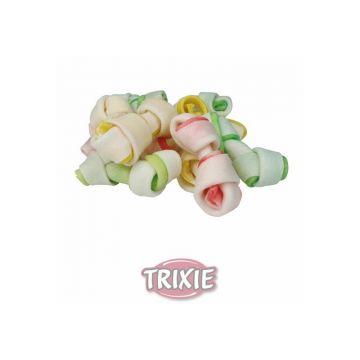Trixie Denta Fun Dog Snack Mini Kauknoten 240 g