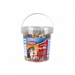Trixie Soft Snack Bony Mix 500 g