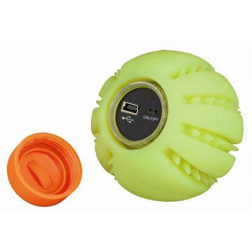 Trixie Leuchtball USB gelb 6 cm