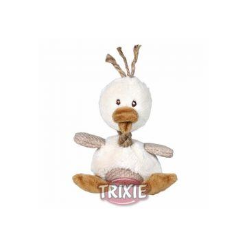 Trixie Ente, Plüsch, 15 cm
