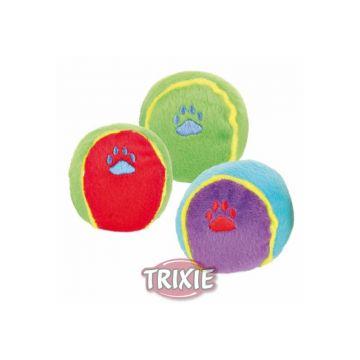 Trixie Spielball, Plüsch  6 cm