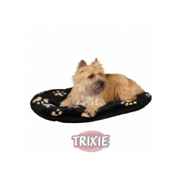 Trixie Kissen Joey 77 × 50 cm, schwarz