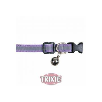 Trixie Kätzchenhalsband, reflektierend, Nylon