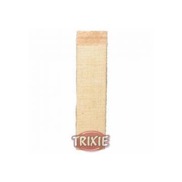 Trixie Kratzbrett mit Plüsch 15 × 62 cm, beige