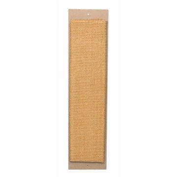 Trixie Jumbo Kratzbrett 17 × 70 cm, beige