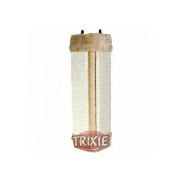 Trixie Kratzbrett für Zimmerecken 23 × 49 cm, braun