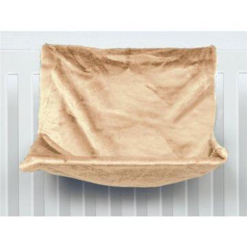 Trixie Liegemulde für die Heizung 48 × 26 × 30 cm, beige