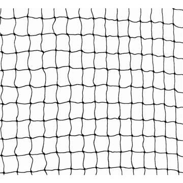 Trixie Schutznetz 8 × 3 m, schwarz