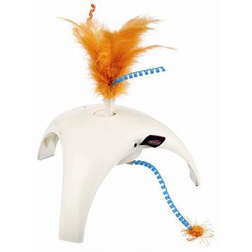 Trixie Feather Spinner, mit 3 Bewegungssensoren