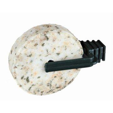 Trixie Mineralsteine mit Kräuter-Salz und Halter, 2 St. a 60 g