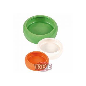 Trixie Keramiknapf, Kaninchen 400 ml  13 cm
