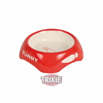 Trixie Keramiknapf, Kaninchen 200 ml  13 cm