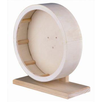 Trixie Holzlaufrad, d 28 cm