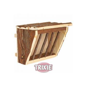 Trixie Heuraufe zum Einhängen, 20 × 15 × 17 cm