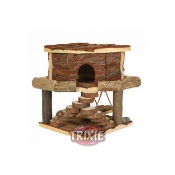 Trixie Natural Living Hamsterhaus Ida 19 × 20 × 19 cm