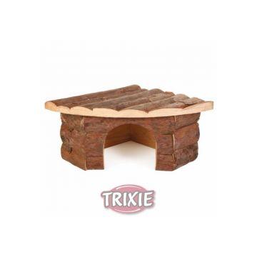 Trixie Natural Living Eckhaus Jesper 22 × 10 × 15 15 cm