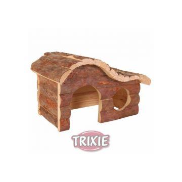 Trixie Natural Living Blockhaus Hanna 26 × 16 × 15 cm