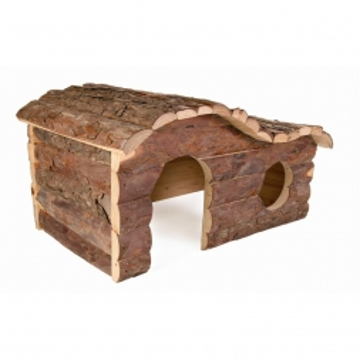 Trixie Natural Living Blockhaus Hanna 43 × 22 × 28 cm