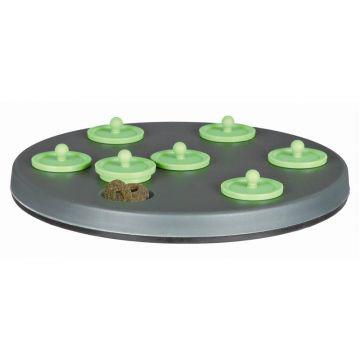 Trixie Kaninchen Spiel Snack Board, Kunststoff  20 cm