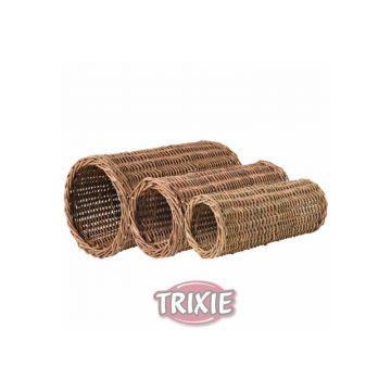 Trixie Weidentunnel für Meerschweinchen  15 × 33 cm
