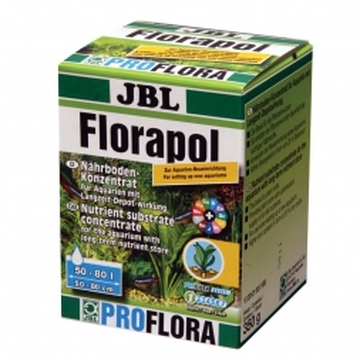 JBL Florapol 350 g