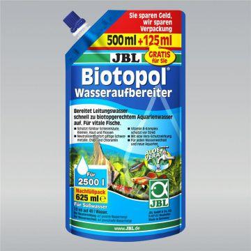 JBL Biotopol Nachfuellpack 625 ml