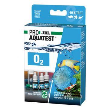 JBL ProAquaTest O2 Sauerstoff